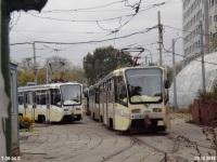 Москва. 71-619А (КТМ-19А) №4324, 71-619А (КТМ-19А) №4345