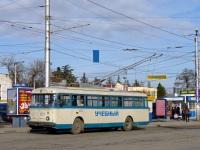 Крым. Škoda 9Tr21 №1022