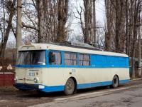 Крым. Škoda 9TrH27 №1033