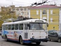 Крым. Škoda 9Tr №1481