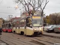 Москва. 71-619КТ (КТМ-19КТ) №5490