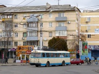 Крым. Škoda 9Tr №1791