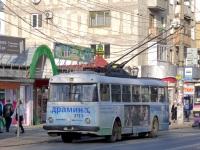 Крым. Škoda 9TrH27 №3711