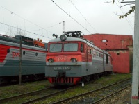 Тверь. ВЛ10-1065