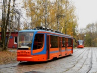 Москва. 71-623-02 (КТМ-23) №2641