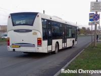 Череповец. Scania OmniLink аа999