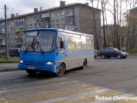Череповец. ПАЗ-320401 е745кр