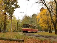 Киев. Tatra T6B5 (Tatra T3M) №069
