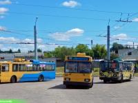 Гродно. АКСМ-20101 №63, АКСМ-20101 №90, ЗиУ-682Г00 №211