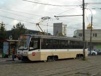 Москва. 71-619А (КТМ-19А) №4071