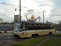 Москва. 71-619КТ (КТМ-19КТ) №5281