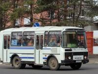 Комсомольск-на-Амуре. ПАЗ-32051 к529уа