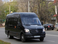 Комсомольск-на-Амуре. Mercedes-Benz Sprinter м072аа