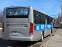 Комсомольск-на-Амуре. Hyundai Super AeroCity н704ев