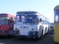 Комсомольск-на-Амуре. ЛиАЗ-677М 1782ХБХ