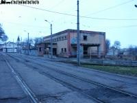Одесса. 16-я Станция Большого Фонтана