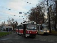 Москва. Tatra T3 (МТТА-2) №2303