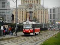 Москва. Tatra T3 (МТТА-2) №2324