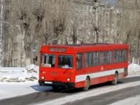 Амурск. ЛиАЗ-5256.00 1637ХБР