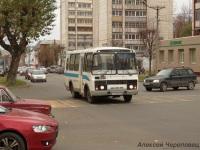 Череповец. ПАЗ-32053 а736рм