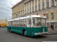Санкт-Петербург. СВАРЗ ТБЭС №421