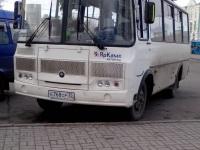 Череповец. ПАЗ-32053 е768ср