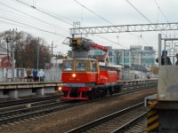 Москва. МПТ4-452