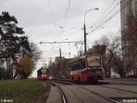 Москва. 71-619КТ (КТМ-19КТ) №5423