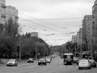 Москва. Tatra T3 (МТТА-2) №2316