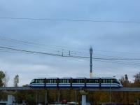 Москва. ЭПС-05