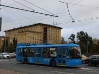 Москва. ТролЗа-5265.00 №6533