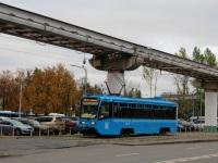 Москва. 71-619А (КТМ-19А) №2119