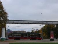 Москва. 71-619А (КТМ-19А) №2160