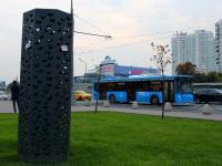 Москва. ЛиАЗ-5292.65 ах075