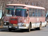 Комсомольск-на-Амуре. ЛиАЗ-677М к458км
