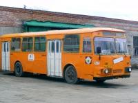 Комсомольск-на-Амуре. ЛиАЗ-677М ка461