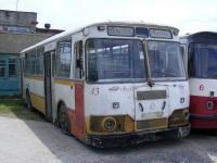 Амурск. ЛиАЗ-677М 6729ХБО, ЛАЗ-699Р ам072