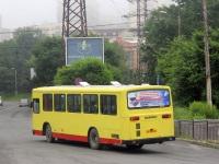 Владивосток. Daewoo BS106 не282