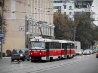 Москва. Tatra T3 (МТТА-2) №2321