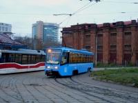 Москва. 71-619А (КТМ-19А) №4364
