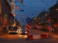 Санкт-Петербург. ЛиАЗ-5292.60 в495са