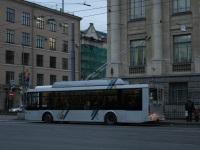Санкт-Петербург. ТролЗа-5265.00 №6412