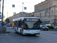 Санкт-Петербург. МАЗ-203.085 т027то