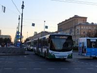 Санкт-Петербург. Volgabus-6271.00 в262рв