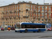 Санкт-Петербург. АКСМ-321 №3404