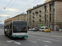 Санкт-Петербург. Волжанин-6270.06 в478ан