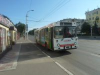Новокузнецк. ЛиАЗ-5256.30 а246ор