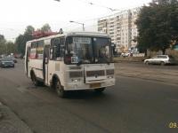 Новокузнецк. ПАЗ-32054 ав073