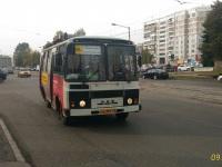 Новокузнецк. ПАЗ-32054 ав865