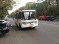 Новокузнецк. ПАЗ-32054 ас555